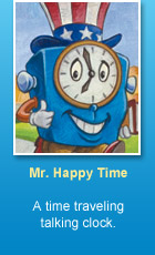 Mr. Happy Times
