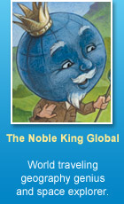 The Noble King Global