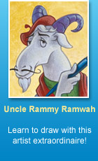 Uncle Rammy Ramwah